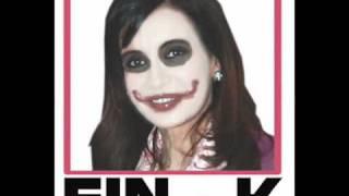 Kirchner joker poster