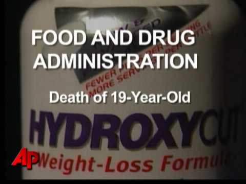 FDA to Dieters: Don't Use Hydroxycut