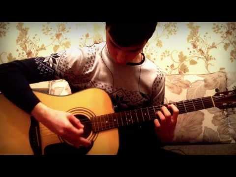 Smith & Burrows - Wonderful Life (guitar cover HD)