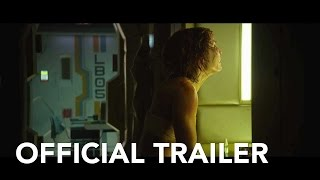 Prometheus | Offical Trailer #1 [HD] | 20th Century Fox South Africa