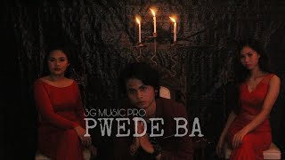Pwede Ba - 3G MUSIC PRO. Official Music Video ( Prod. by N-GEEZY )