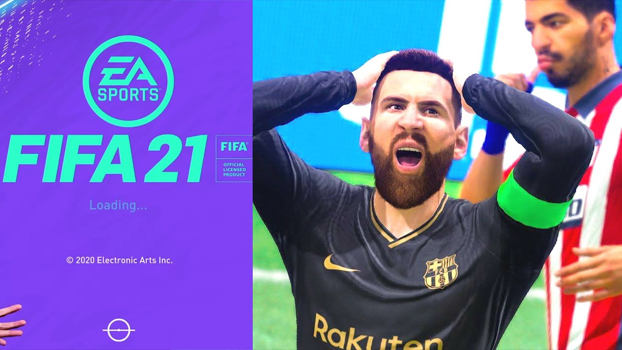 FIFA 21 ЧЕСТНЫЙ ОБЗОР: Первые впечатления
