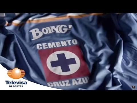 Cruz Azul  en Televisa Deportes |Liga MX