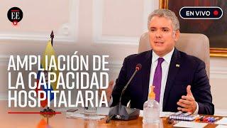 Coronavirus en Colombia: así avanza la reactivación económica - El Espectador