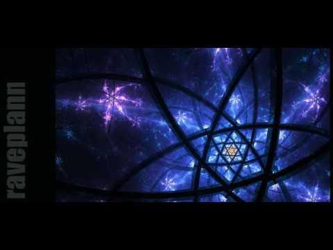 Dark psytrance Psychosomasis closing set at The Sacred Gardens Psychedelic Stage at Pilgrimage