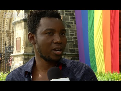 Gay rights in Zimbabwe