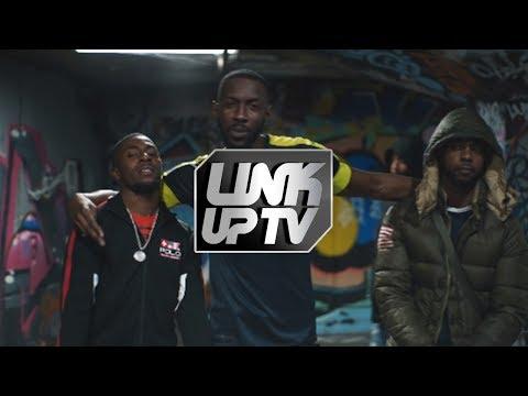 YS430 x AyJ - Bros [Music Video]   Link Up TV