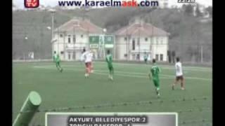Akyurt Belediye Spor   Zonguldak Spor -