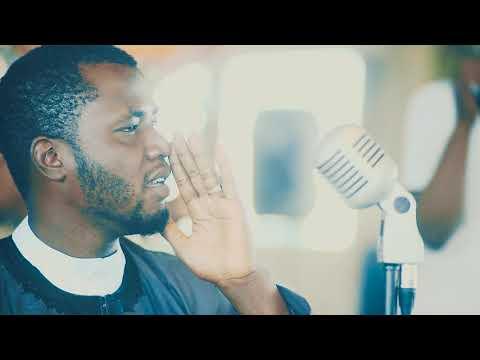 ALI JITA RIKE AMARYA (Hausa Music)