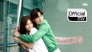 [MV] Jung Seung Hwan(정승환) _ The Time We Weren't in Love(너를 사랑한 시간) (너를 사랑한 시간 OST Part.3)