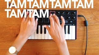 Mc Fioti - Bum Bum Tam Tam | Cover