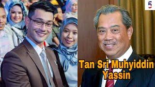 5 Artis Malaysia Merupakan Anak DATO/TanSri Yg RAMAI Tk Tahu
