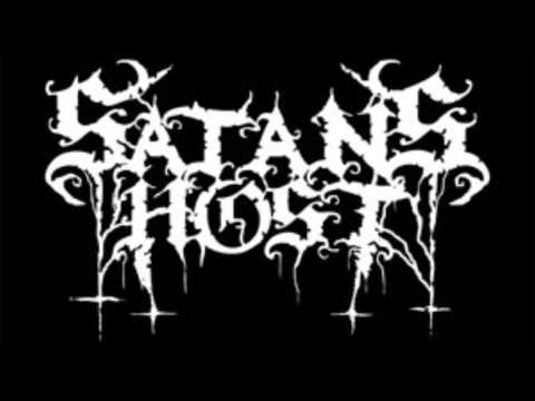 SATAN'S HOST - Cor Malifecus - Heart of Evil 2013
