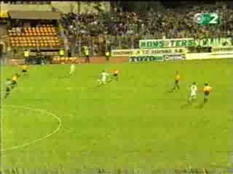 BVSC - Ferencváros 1998/99