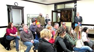 Proof Iron River, Michigan City Manager David Thayer LIED To Media & Public | Jason Asselin