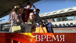Как изменилась жизнь Ирины Баракат, которая обращалась год назад к президенту России.