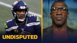 Skip & Shannon react to Seattle Seahawks taking calls for Russell Wilson | NFL | UNDISPUTED