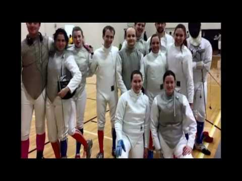 The Point Fencing Club - Champaign, IL