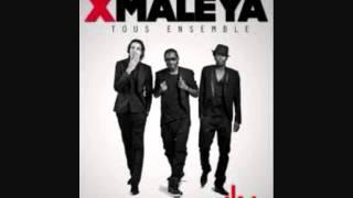 X Maleya - I go tell