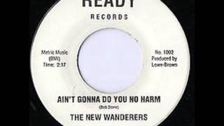 New Wanderers  - Ain