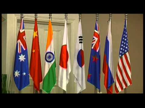 4103AS VARIOUS-EAST ASIA SUMMIT PREVIEW
