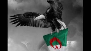 اغاني المنتخب الوطني الجزائري