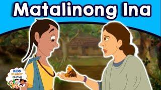 Matalinong Ina - Kwentong Pambata - Mga kwentong pambata tagalog na may aral - Pambatang kwento