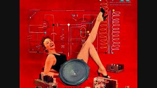 Marty Gold - Wired for Sound (1956)   Full vinyl LP