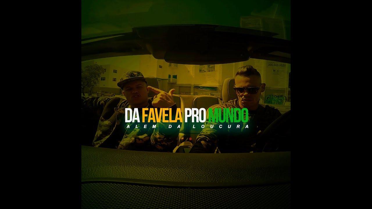 Download ADL - Da favela pro Mundo (prod. PV/Índio)