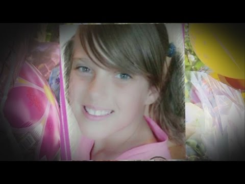 Family of slain New Mexico girl speaks out as city mourns