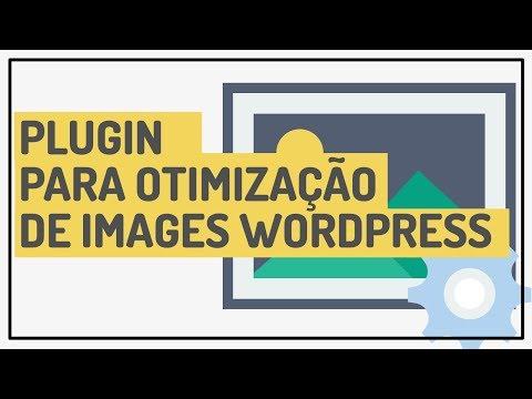 Melhor Plugin para Otimização de Imagens no WordPress - 1 mês grátis - 동영상