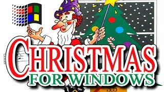 LGR - Christmas for Windows - Software Review