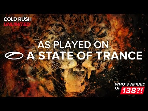 Cold Rush - Unlimited [A State Of Trance 779]