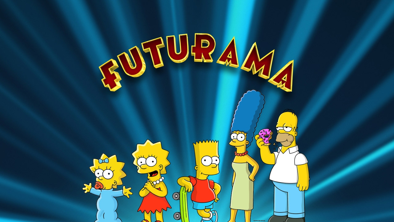 The Simpsons References in Futurama - YouTube   1280 x 720 jpeg 233kB