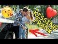 Kissing Prank ЛУЧШИЙ РАЗВОД НА ПОЦЕЛУЙ 100 СПОСОБ ВЗЯТЬ НОМЕР mp3