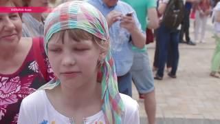 Урок на рекорд: как Украина массово учила английский