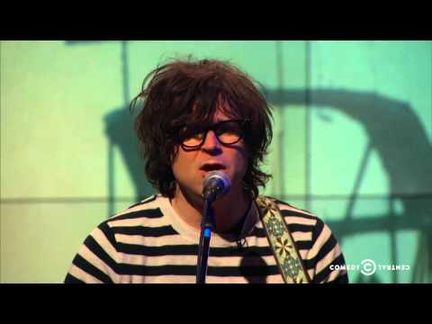 Ryan Adams - Blank Space (The Daily Show) mp3