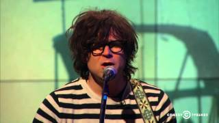 Ryan Adams - Blank Space (The Daily Show)