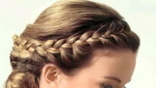 Модные греческие косы(Еще больше видео на сайте - http://modneys.ru/ вКонтакте - http://vk.com/modneys Твиттер - https://twitter.com/Modneys Фейсбук - http://bit.ly/Modney..., 2014-02-23T07:15:17.000Z)