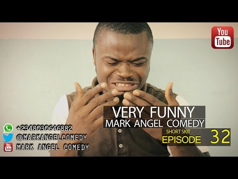 Video: Mark Angel Comedy (The Restaurant and The Manager)