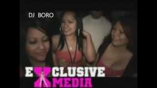 DJ BORO & DJ SALE - DIRTY DUTCH HOUSE MIX (2012)