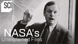 Neil Armstrong's Search for an Ancient Library in the Amazon | NASA's Unexplained Files