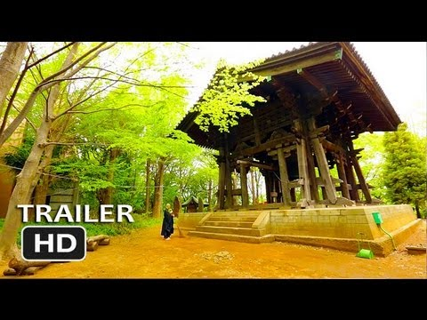The Real Miyagi - Extended Trailer 2016 [HD]
