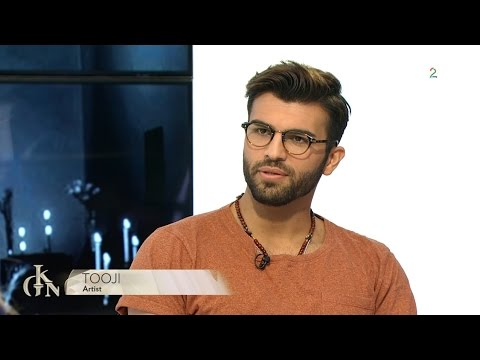 "Interview with Tooji at ""God kveld Norge"" TV2 (07.11.2015)"