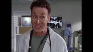 Смешные моменты Клиника #7