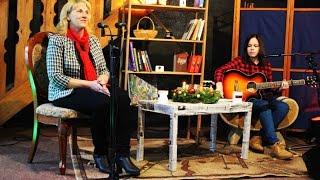 50 Jautājumi - Marutai Plivdai (Preiļu novada domes priekšsēdētājai un uzņēmējai) @PAKAC 30.11.2014