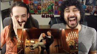 I LEGALLY MARRIED MY SISTER'S BOYFRIEND - REACTION!!!