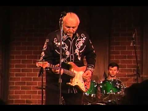 Lets go trippin by dick dale