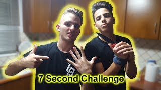 The Best 7 Second Challenge?! | LP