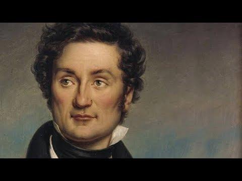 Une vie, une œuvre : Charles Nodier (1780-1844)